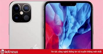 Thêm bằng chứng iPhone 12 Pro được trang bị tính năng cao cấp