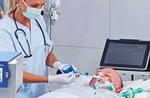 Phân biệt máy trợ thở xâm lấn và máy trợ thở không xâm lấn