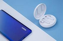 Oppo công bố tai nghe Enco W31: bản giá rẻ của Enco Free, giá 59 USD