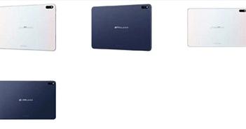 Rò rỉ thông số kỹ thuật và hình ảnh Huawei MatePad 10.4