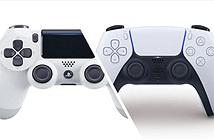Sony giới thiệu tay cầm DualSense mới cho PlayStation 5