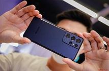 Galaxy S21 Ultra 5G - người lưu giữ những khoảnh khắc chất lượng