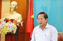"""Bộ trưởng Trương Minh Tuấn: """"Đảm bảo tiết kiệm tài nguyên đất nước"""""""