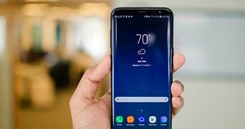 Giá Galaxy S8 chỉ còn 4 triệu đồng tại thị trường Hàn Quốc