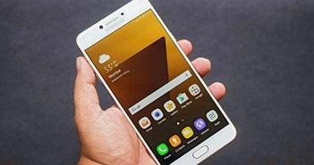 "Samsung Galaxy C7 Pro: Camera ""ngon"", giá ""mềm"", pin khỏe"