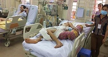 Người Việt lắm bệnh vì thích ăn thịt, lười ăn rau, ngại vận động