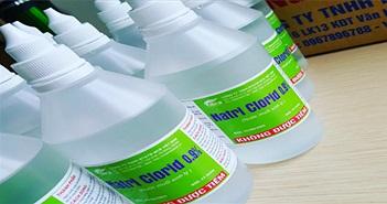 Tất tần tật về tác dụng của nước muối sinh lý và cách sử dụng