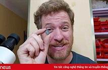 Biến bộ nhớ iPhone cũ thành USB