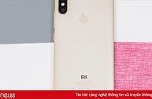 """Xiaomi Redmi Note 5 """"cháy"""" 1.000 suất đầu tiên tại FPT Shop"""