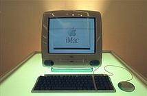 Điểm danh những chiếc iMac ấn tượng nhất trong 20 năm qua