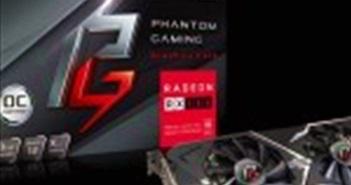 AMD ngăn ASRock bán card đồ họa tại châu Âu