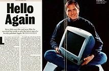 20 năm iMac: câu chuyện đằng sau Simplicity Shootout