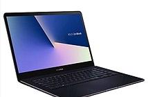 Asus chuẩn bị ra mắt Zenbook Pro 15 với chip core i9 và card đồ họa Nvidia