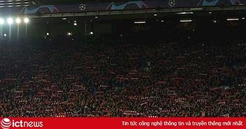 Ảnh chế về trận thắng không tưởng của Liverpool trước Barcelona khiến fan Man United cũng phải nể