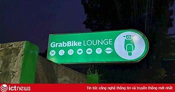Grab xây dựng khu vực nghỉ ngơi cho tài xế GrabBike ở Indonesia, chuẩn bị có tại Việt Nam