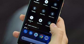 Top điện thoại đầu tiên nhận bản cập nhật Android Q
