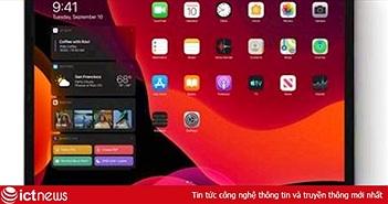 Apple hoãn việc ra mắt các thiết bị có màn hình Mini LED đến năm 2021