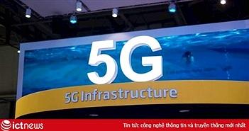 Mỹ có thể sớm cho phép Huawei hợp tác với các công ty Mỹ về chuẩn 5G