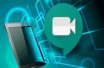 Google Meet được tích hợp vào Gmail