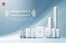Ra mắt các sản phẩm Wi-Fi 6 được hỗ trợ 5G