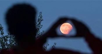 7 sự thật kỳ lạ về siêu trăng mà có thể bạn chưa biết