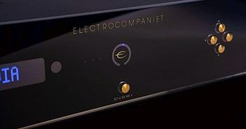 Electrocompaniet lên phiên bản Mark II cho cặp ampli mạnh nhất ECI-6 MKII và ECI-6DX MKII