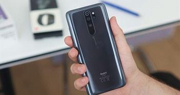 Redmi Note 8 series vượt mốc 30 triệu máy bán ra trên toàn cầu