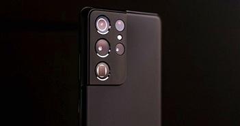 Top 5 smartphone có camera tốt nhất đầu năm 2021