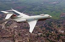 Ấn Độ tin dùng máy bay trinh sát của Mỹ