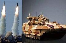 """Báo Mỹ """"soi"""" vũ khí lục quân: Nga-Mỹ một chín một mười"""