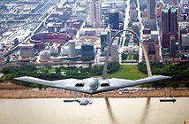 Chuyên gia Trung Quốc: Một chiếc B-2 bằng cả phi đội tiêm kích