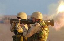 """Tấn công Anbar, IS bị tên lửa chống tăng """"vùi dập"""""""