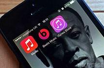 Apple tham vọng đạt 100 triệu thuê bao cho dịch vụ âm nhạc mới