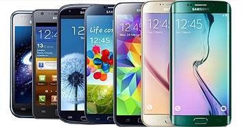 UBI Research: Galaxy S8 sẽ dùng màn hình 4K, đúng theo chu kỳ nâng cấp của Samsung