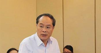 Chủ tịch VTC đề nghị Bộ TT&TT dứt điểm việc chia tách Đài VTC