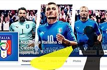 Hướng dẫn tìm kiếm Facebook cho mùa EURO 2016