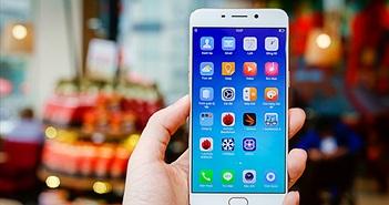 7 smartphone 2 sim đáng mua dưới 10 triệu đồng