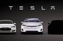 Tesla có thể trở thành công ty lớn nhất thế giới
