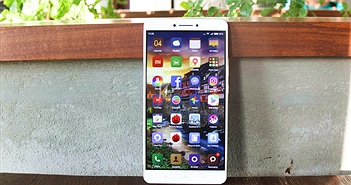 Đánh giá chi tiết Xiaomi Mi Max: Ông vua về giải trí với màn hình lớn, thời lượng pin