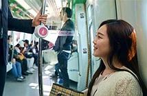 Hàn Quốc: Trang bị móc khóa cảm biến và hệ thống đèn nhận biết phụ nữ có thai