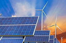 Năng lượng tái tạo đã đáp ứng được 1/4 nhu cầu toàn thế giới