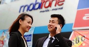 """Sóng 3G MobiFone sẽ """"phập phù"""" trong hơn một tháng tới"""