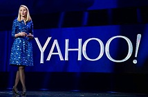 Yahoo rao bán 3000 bằng sáng chế