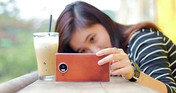 5 smartphone đáng mua chính hãng giá từ 8-9 triệu