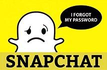 Cách reset mật khẩu, password Snapchat trên điện thoại và máy tính