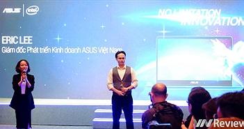 ASUS ra mắt loạt laptop viền mỏng mới, giá từ 12,49 triệu đồng