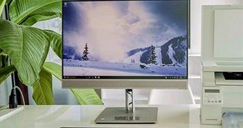 HP EliteOne 800 G3 - Máy tính để bàn 'tất cả trong một' cấp doanh nghiệp