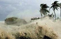 Hiểu đúng về bão và áp thấp nhiệt đới