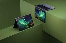 Nhận ngay chuột xịn khi mua laptop Asus VivoBook