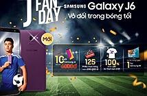 Samsung JFanday với nhiều quà tặng giá trị đang chờ đón bạn